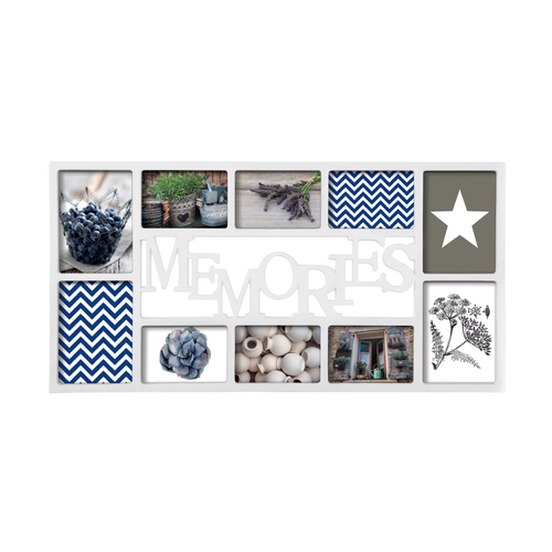 collage picture frame, memories | Lidl US