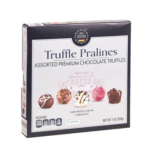 a25df00395d Lidl Preferred Selection chocolate truffle pralines   Lidl US