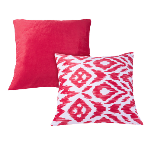 Decorative Pillow Redwhite Lidl US Gorgeous Red And White Decorative Pillows